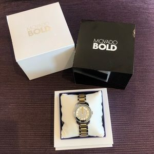 Movado Watch (women's)